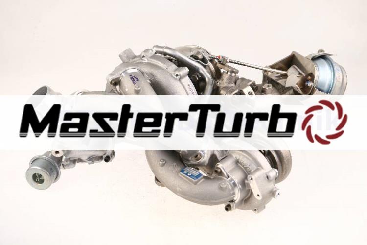 Турбина Турбина BMW 335 d (E90/E91/E92)