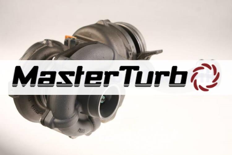 Турбина Турбина Ford F250 Powerstroke